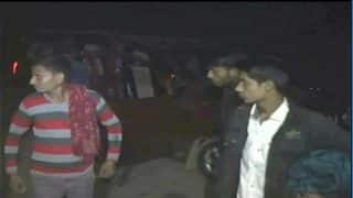 Gonda: Five-Year-Old Dies After Being Hit by UP Minister's Convoy, CM Yogi Announces Compensation