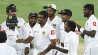 Pakistan vs Sri Lanka, Second Test: Dilruwan Perera Shines as SL Beat Pak by 68 Runs