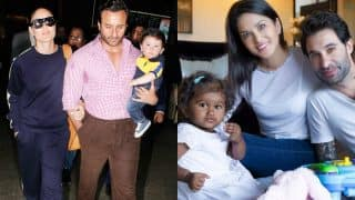 Taimur Ali Khan, Nisha Kaur Weber: First Diwali For 7 Star Kids Of Bollywood