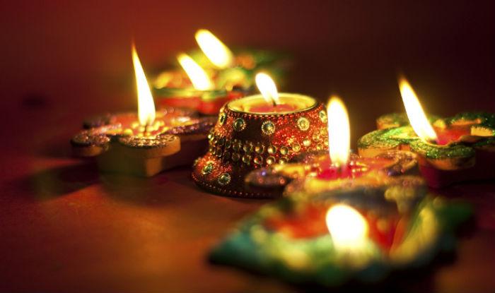Diwali 2017 Dates