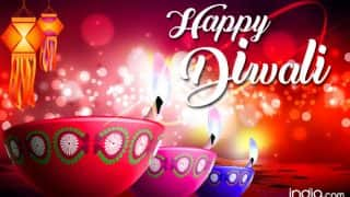 Diwali 2017 Greetings & Photos: Messages And Images To Wish Your Friends And Family On the Festival Of Lights