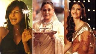Best Diwali Songs: List of Bollywood Deepavali Festival Bhajans in Hindi to Wish Happy Diwali 2017