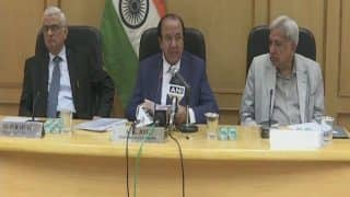 Dates for Himachal Pradesh Elections Announced, Gujarat Assembly Elections to be Held Prior to December 18: EC