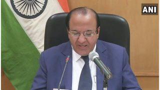 गुजरात में दो चरणों में होंगे चुनाव, 18 दिसंबर को आएंगे नतीजे