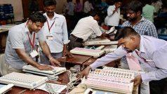 Live: महाराष्ट्र के 3700 ग्राम पंचायतों के नतीजे आने शुरू, फडणवीस के गोद लिए गांव से BJP को झटका