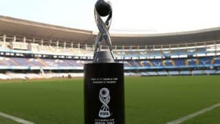 FIFA U17 World Cup Final Preview: England, Spain All Set For Summit Clash