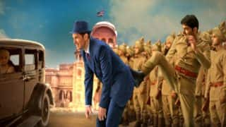 Firangi: Kapil Sharma's Antics In The Behind-the-Scenes Video Will Leave You In Splits - Exclusive