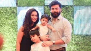 Missing Fawad Khan? These Family Pics Will Make You Pine For Him