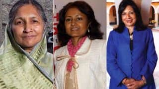 Forbes India Rich List 2017: Only 3 Women Billionaires Feature in Top 100 Richest Person in India