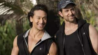 Hrithik Roshan And Tiger Shroff To Not Clash With Each Other In Aditya Chopra's Next?