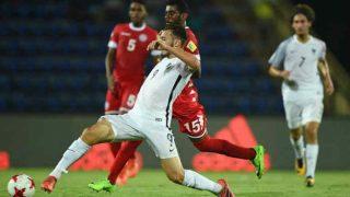 FIFA U-17 World Cup 2017: France Thrash New Caledonia 7-1 in Guwahati