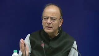Rates on Stationary Items And Edible Items Reduced After Day-Long Meeting of GST Council
