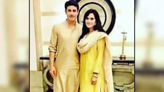 Gautam Rode Engaged To His Suryaputra Karn Co-Star Pankhuri Awasthy, To Get Married Next Year