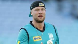 When Ashes Hero Andrew Flintoff Was 'Kicked Off' From Flight After he Mistook Cockpit For a Toilet