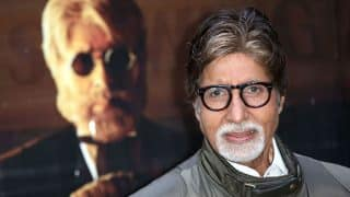 Amitabh Bachchan's Avatar From Thugs Of Hindostan Gets Leaked; Actor Looks Unrecognisable (Pic Inside)