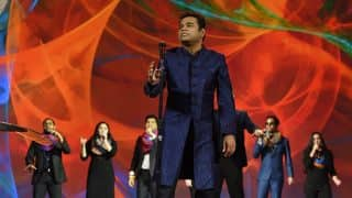 A R Rahman Encore the Concert with MTV: Oscar-Winning Composer to Perform in Mumbai, Dehli, Hyderabad and Ahmedabad