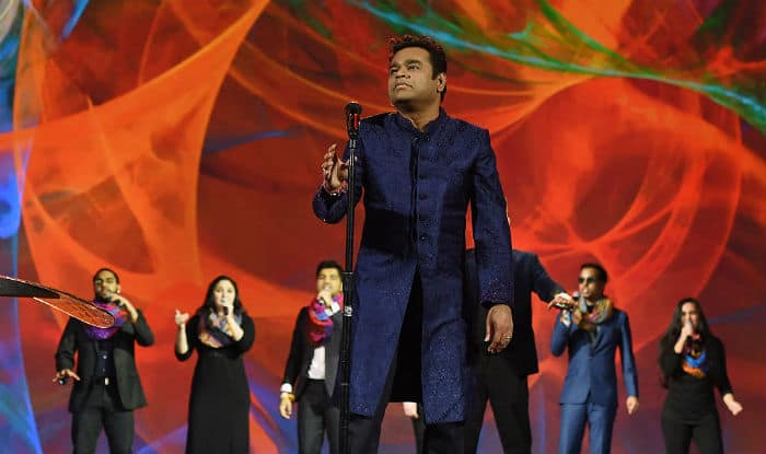 A R Rahman Encore the concert with MTV: Oscar-winning composer to Perform in Mumbai, Dehli, Hyderabad and Ahmadabad
