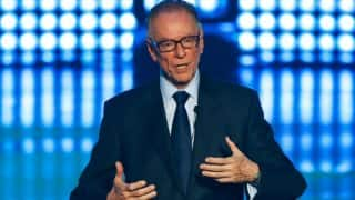 Rio 2016 Olympic Committee Chief, Carlos Nuzman, Resigns After Arrest
