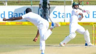 South Africa vs Bangladesh 1st Test: Hosts on Top as Bangladesh Concede Heavy First Innings Lead