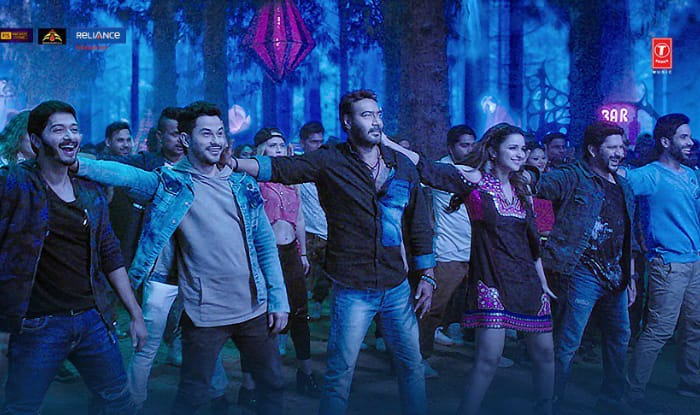 Golmaal Again 24th Day Box Office Collection