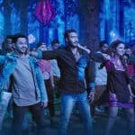 Golmaal Again Song Itna Sannata Kyun Hai: The Track From Ajay Devgn's Film Is A Cool Fusion Number