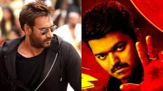Golmaal Again vs Mersal Box Office Prediction: Will Ajay Devgn Or Vijay's Film Have The Highest Opening?