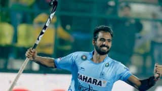 Hockey World League Final 2017: India Beat Belgium in Penalty Shootout to Enter Semifinals