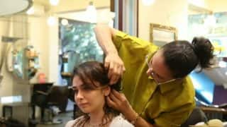 Diwali Hairstyle: 3 Easy Hairstyles by Adhuna Akhtar You Should Try This Diwali