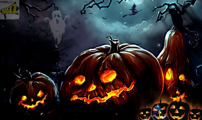 history and reason of this halloween tradition