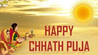 Chhath Puja 2017 Songs: Best Devotional Bhajans And Geet By Sharda Sinha And Anuradha Paudwal To Pray To Chhathi Maiya And The Sun God