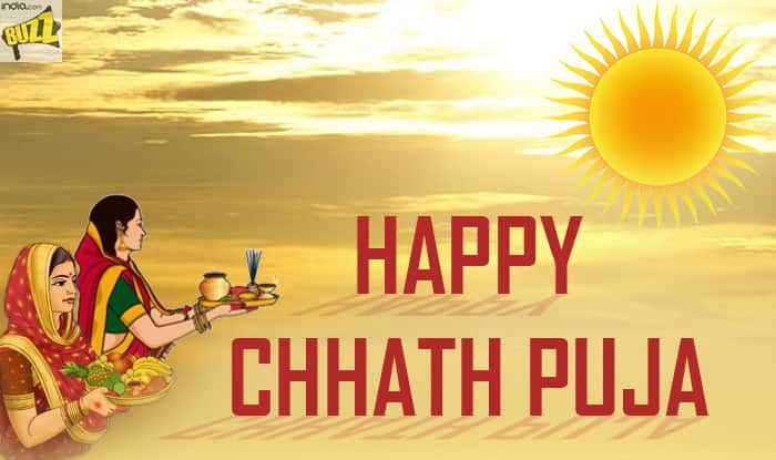 Chhath Puja 2017: Find the dates and timings here