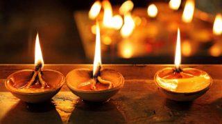 Narak Chaturdashi 2019: क्यों मनाई जाती है नरक चतुर्दशी, पढ़ें पौराणिक कथाएं...