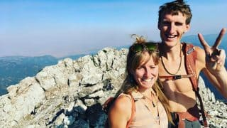 Famous Mountain Climber Hayden Kennedy Commits Suicide After Avalanche Kills Girlfriend
