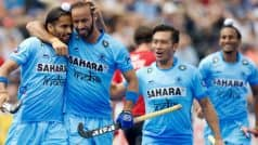 हॉकी: हीरो एशिया कप में भारत की मलेशिया पर बड़ी जीत