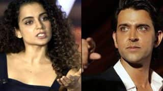 Hrithik Roshan Opens Up About Kangana Ranaut: It's Been 4 Years And I Think I've Had Enough