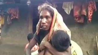 Jharkhand: Mother of Girl Died of Starvation Alleges Harassment by Locals For Bringing Bad Name To Village