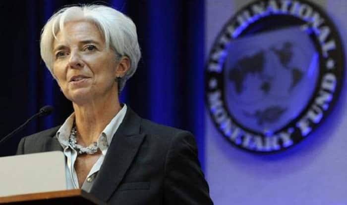 Image result for imf lagarde