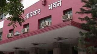 Income Tax Department Raids 60 Locations of Jai Bharat Maruti Group in Delhi-NCR, Recover Rs 7 Crore Cash, 3 kg Gold