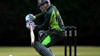 मुख्य चयनकर्ता इंजमाम ने पाकिस्तान वनडे टीम में किया अपने भतीजे का चयन