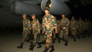 Indra - First India-Russia Tri-Services War Exercise Begins Today