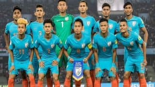 India vs USA, Match Highlights & Results, FIFA U-17 World Cup 2017: USA Win by Three Goals