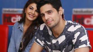 Will Jacqueline Fernandez STOP Working With Sidharth Malhotra?