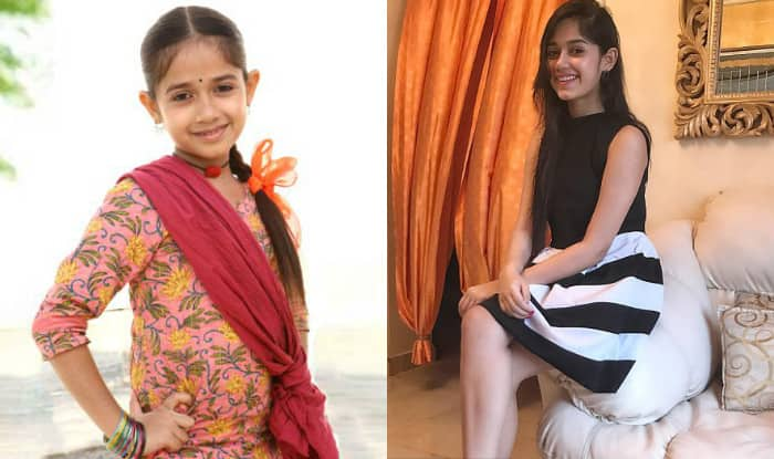 Jannat Zubair Rahmani's Transformation From Innocent Child Actor to Hot  Teenager Will Leave You Stunned: