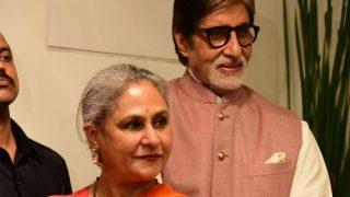 अमिताभ बच्चन के साथ टीवी नहीं देखतीं जया बच्चन, आराध्या को एक पल के लिए अकेला नहीं छोड़तीं ऐश्वर्या