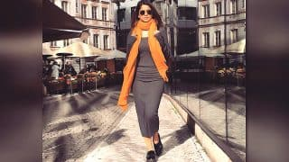 Pictures Of Jennifer Winget Chilling In Europe Will Make You Crave A Vacation - View Pics
