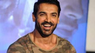 After Parmanu: The Story of Pokhran And Batla House, John Abraham Begins Prep Work For Attack Franchise
