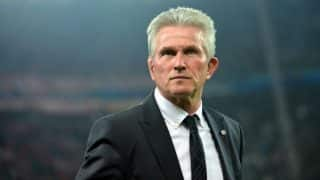 Bayern Munich Are in The Middle of a Crisis, Says New Coach Jupp Heynckes