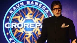 c48beb9c3cb Kaun Banega Crorepati 9 : Latest News, Videos and Photos on Kaun ...