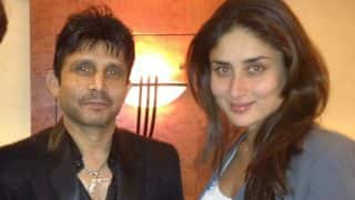 KRK Tries To Prove He Was In A RELATIONSHIP With Kareena Kapoor Khan, Courtesy Kangana Ranaut