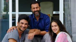 Sara Ali Khan - Sushant Singh Rajput's Kedarnath In Troubled Waters; All Set To Face Further Delay